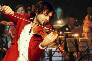 Свежий взгляд на скрипку