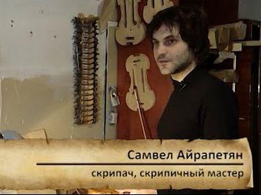 Сюжет на ГТРК «Кубань»