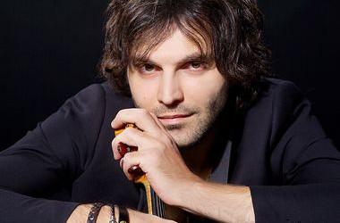 Сольный концерт Самвела Айрапетян